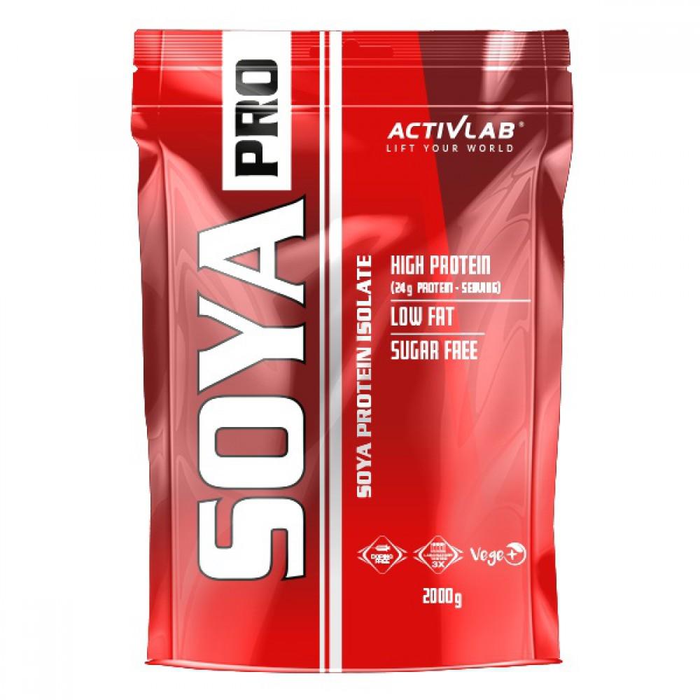Протеин Soya Pro Activlab (2000 г)