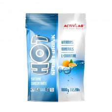 Изотонический напиток Hot Sport Drink Activlab (1000 г)