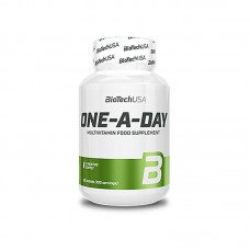 Витамины One a Day BioTech USA (100 табл.)