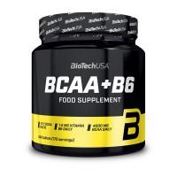 Аминокислоты BCAA + B6 BioTech USA (340 табл.)