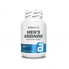 Витамины Men s Arginin BioTech USA (90 капс)