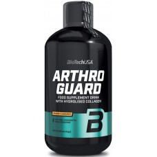 Для суставов и связок Arthro Guard Liquid BioTech USA (500 мл)