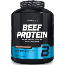 Протеин Beef Protein BioTech USA (1816 г)