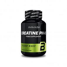 Креатин Creatine pH-X BioTech USA (90 капс.)