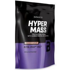 Гейнер Hyper Mass BioTech USA (1000 г)