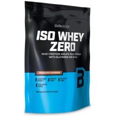 Протеин Iso Whey Zero BioTech USA (500 г)