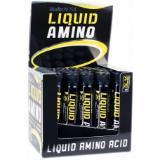 Аминокислоты Liquid Amino BioTech USA (20 амп.)