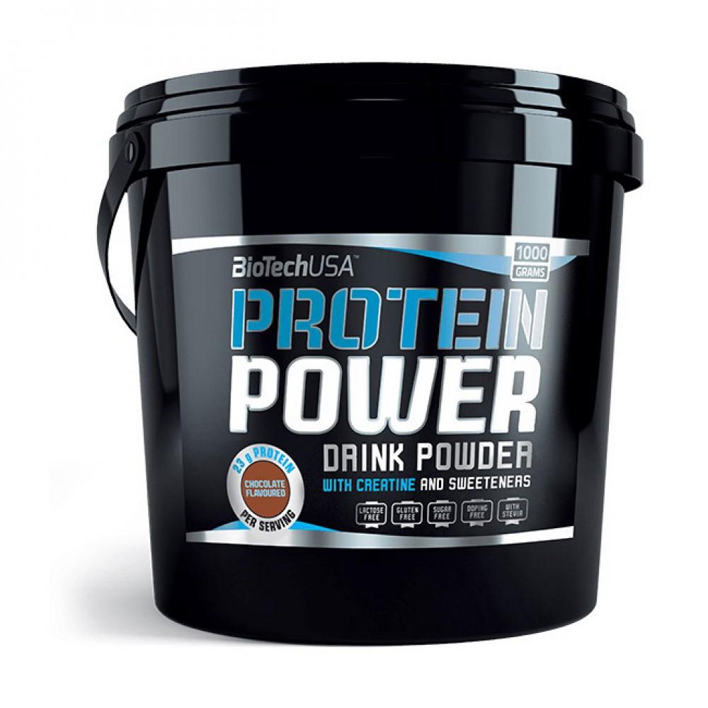 Протеин Protein Power BioTech USA (1000 г)