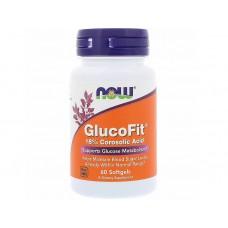GlucoFit NOW (60 капс)