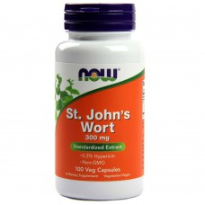 St. John's Wort NOW (100 капс)