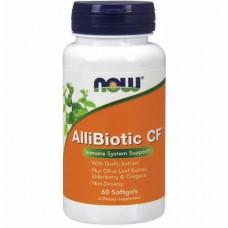 AlliBiotic CF NOW (60 капс)