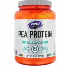 Pea Protein NOW (907 гр)