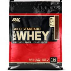 Протеин 100% Whey Gold Standard Optimum Nutrition (3470 гр)