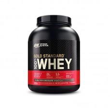 Протеин 100% Whey Gold Standard Optimum Nutrition (2273 гр)