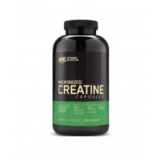 Креатин Creatine 2500 Caps Optimum Nutrition (300 капс)