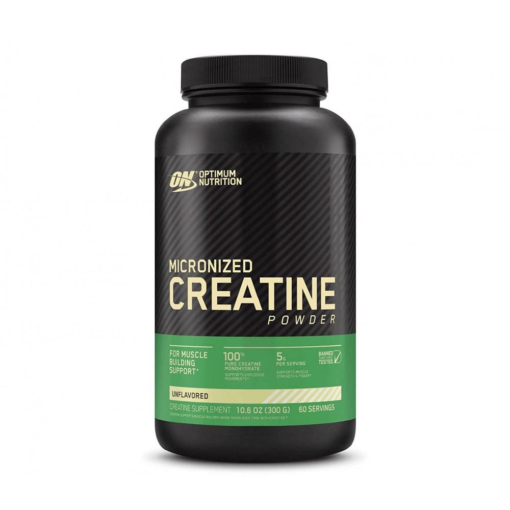 Креатин Creatine Powder Optimum Nutrition (300 гр)
