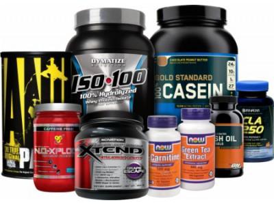 Рекомендации по приему спортивных добавок