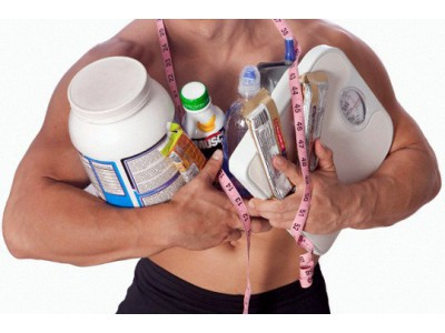 Спортивное питание и снижение веса