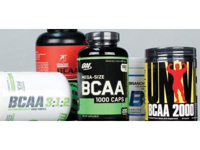 Как выбрать BCAA правильный подбор добавки