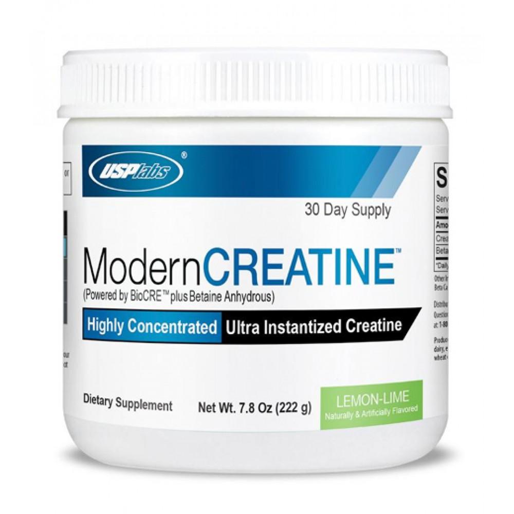 Modern Creatine USPlabs (222 гр)