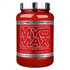 Myo Max Professional Scitec Nutrition (1320 гр)