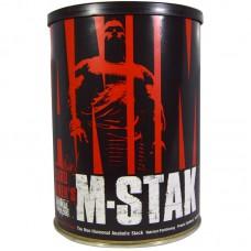 Animal М-Stak Universal Nutrition (21 пак)