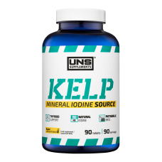 Kelp UNS Supplements (90 табл)