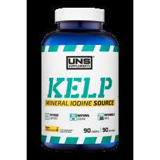 Kelp UNS Supplements (90 табл)