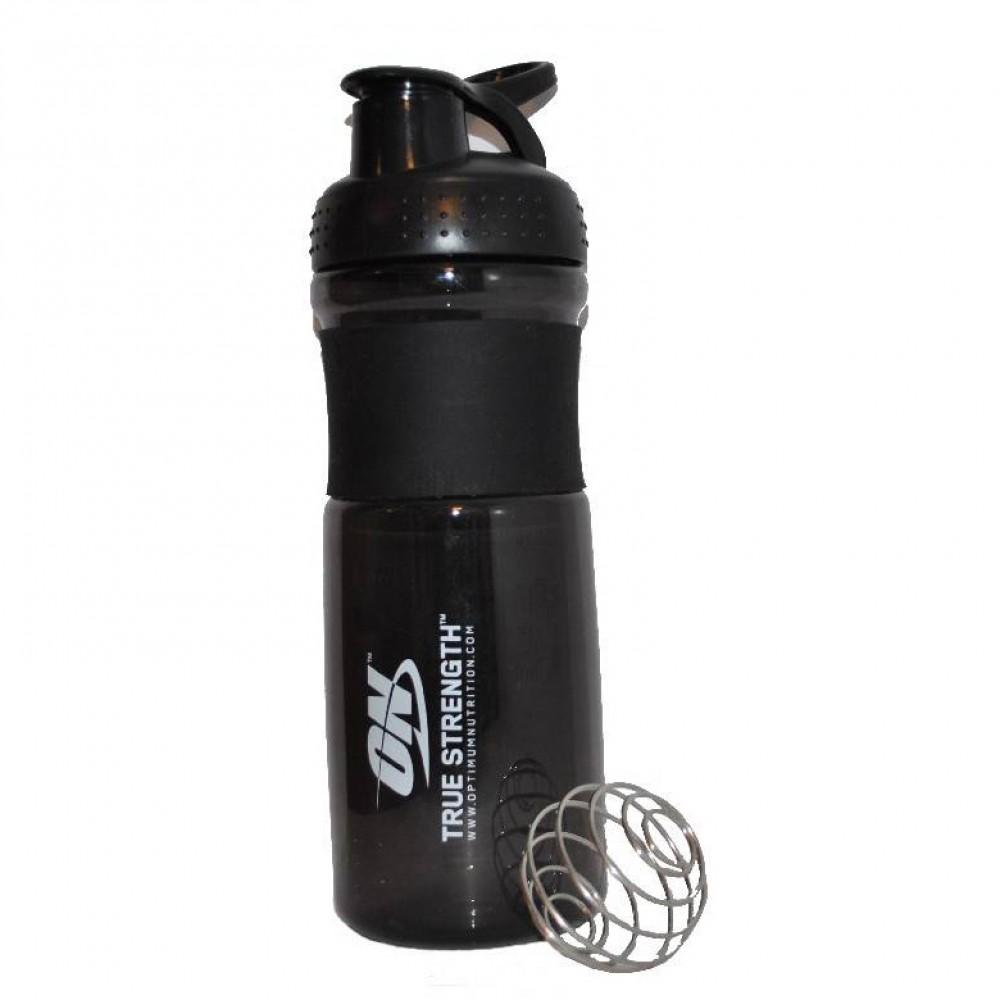 Шейкер Blender Bottle SportMixer Optimum Nutrition (760 мл)