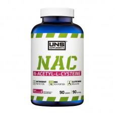 NAC UNS Supplements (90 табл)