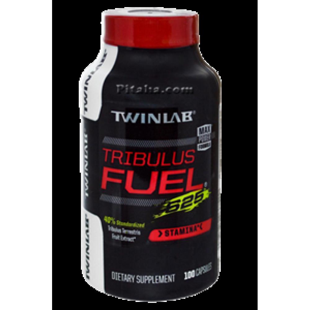 Tribulus Fuel 625 Twinlab (100 капс.)
