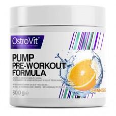 Pump Pre-Workout Ostrovit (300 гр)