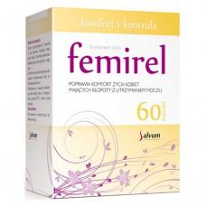 Femirel Salvum Lab (60 капс)