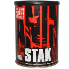 Animal Stak Universal Nutrition (21 пак)