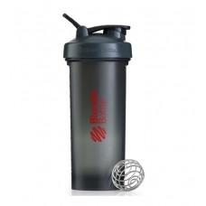 Шейкер Pro45 Blender Bottle серо-красный (1300 мл)