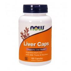 Liver Caps NOW (100 капс)