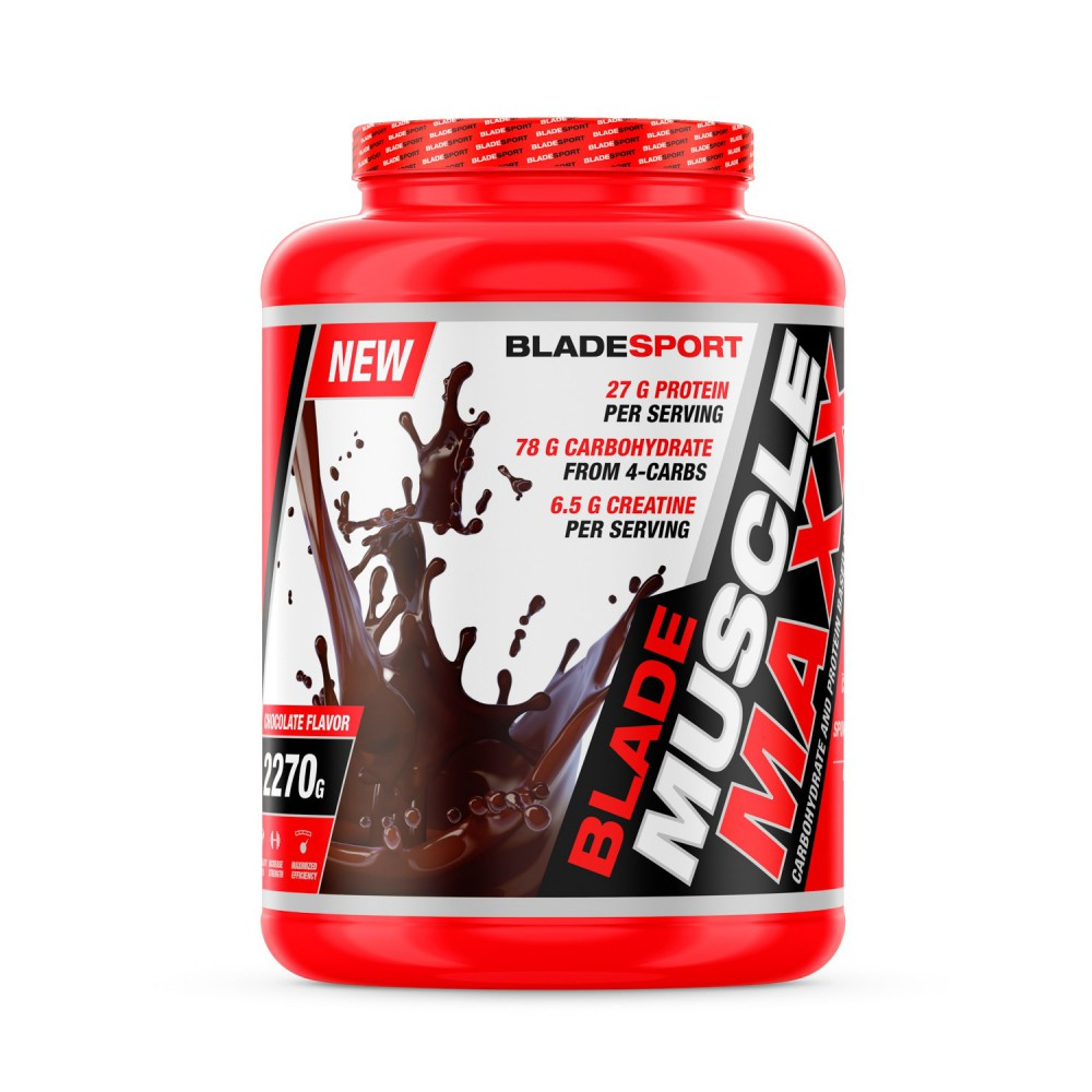 Muscle Maxx Blade Sport (2270 гр)