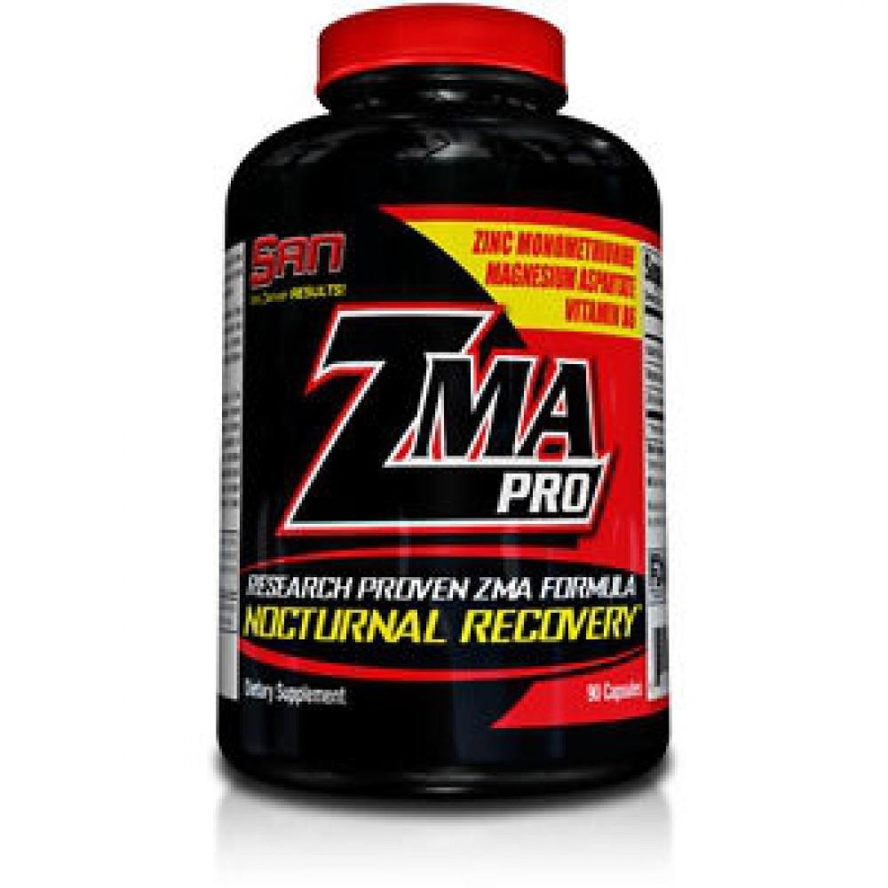 ZMA PRO San Nutrition (90 капс)