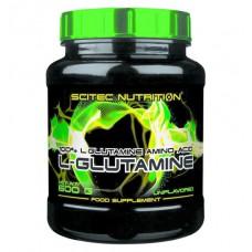 L-Glutamine Scitec Nutrition (600 гр)