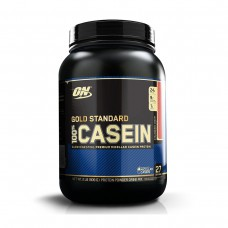 100% Casein Gold Standard Optimum Nutrition (909 гр)