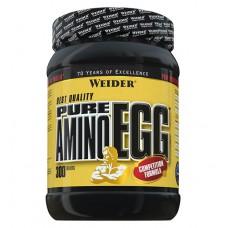 Pure Amino Egg Weider (300 табл)