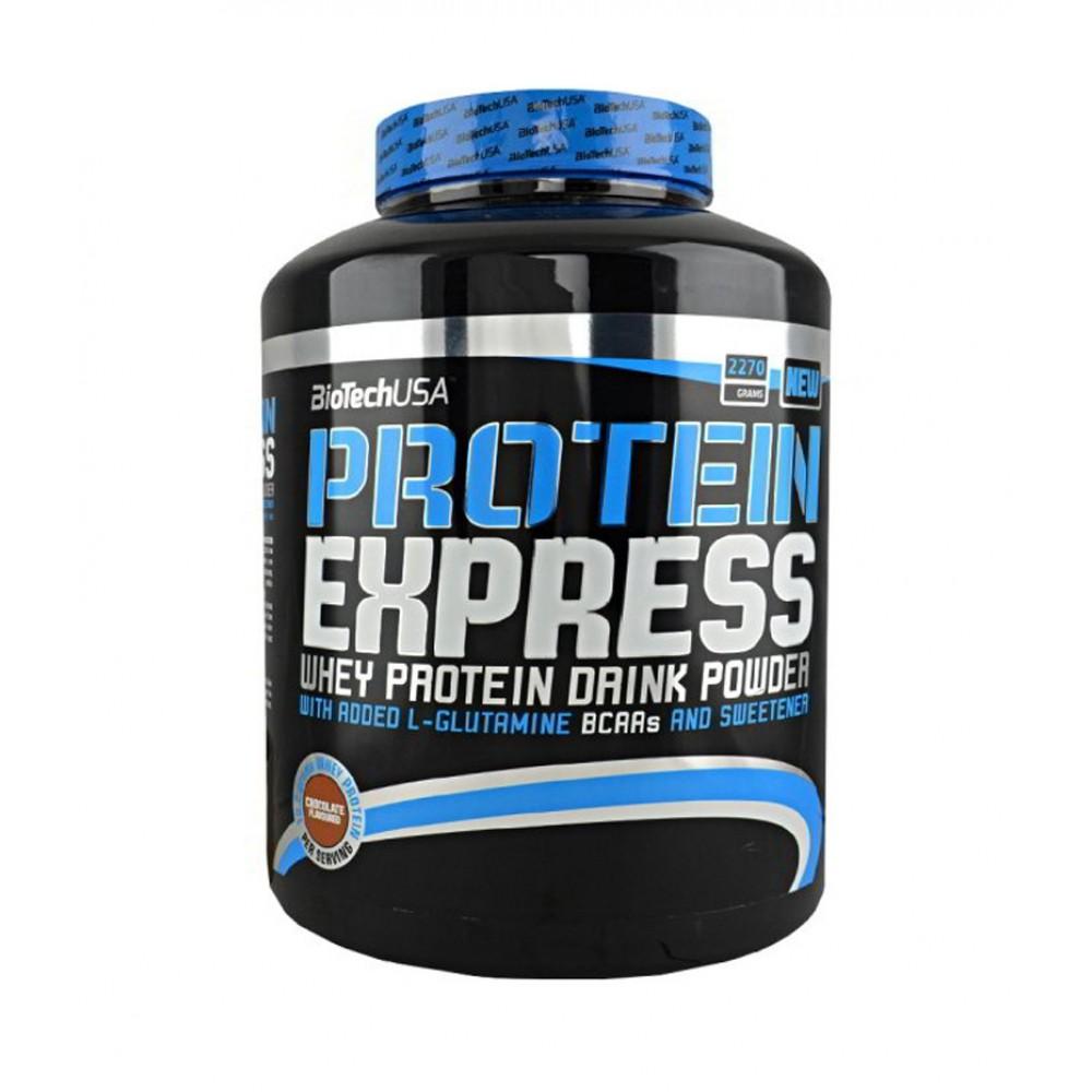 Протеин Protein Express BioTech USA (2270 г)