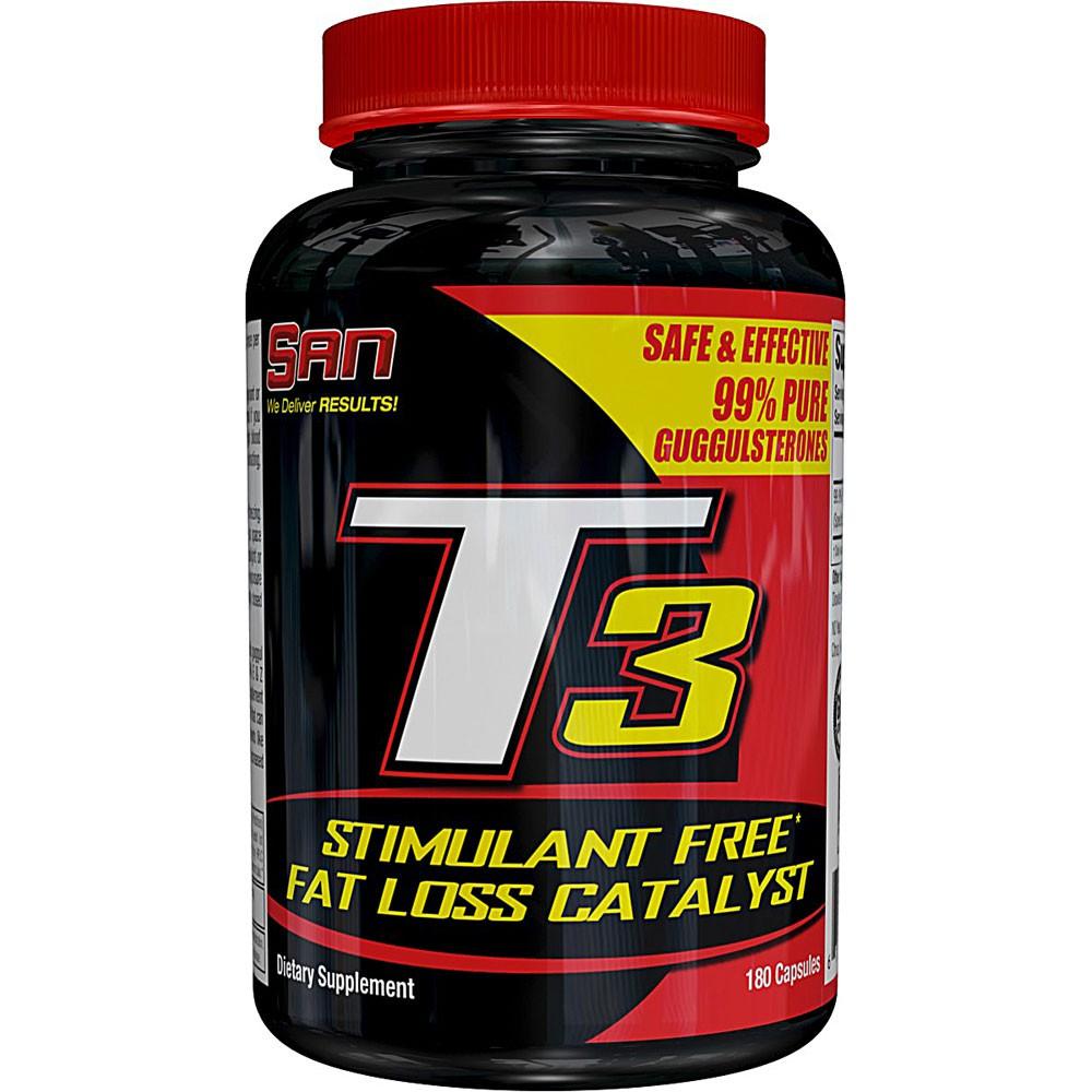 T-3 San Nutrition (180 капс)