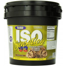 ISO Sensation Ultimate Nutrition (2270 гр)