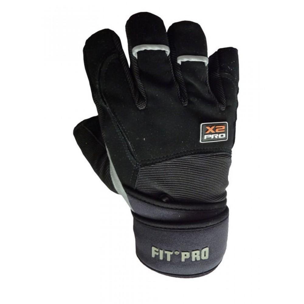 Перчатки X2 Pro FP-02 Power System