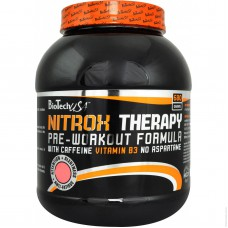 Энергетик Nitrox Therapy BioTech USA (680 г)