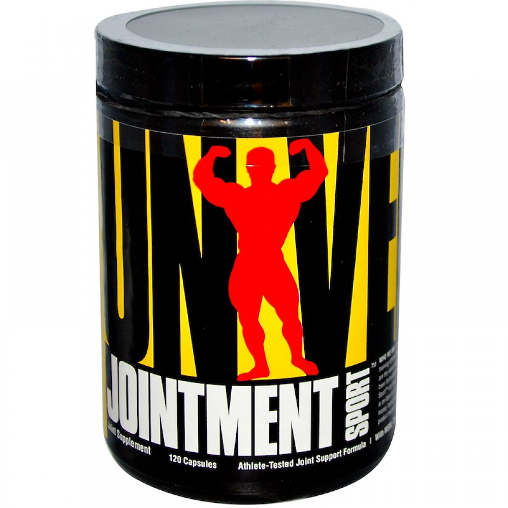 Jointment Sport Universal Nutrition (120 капс)