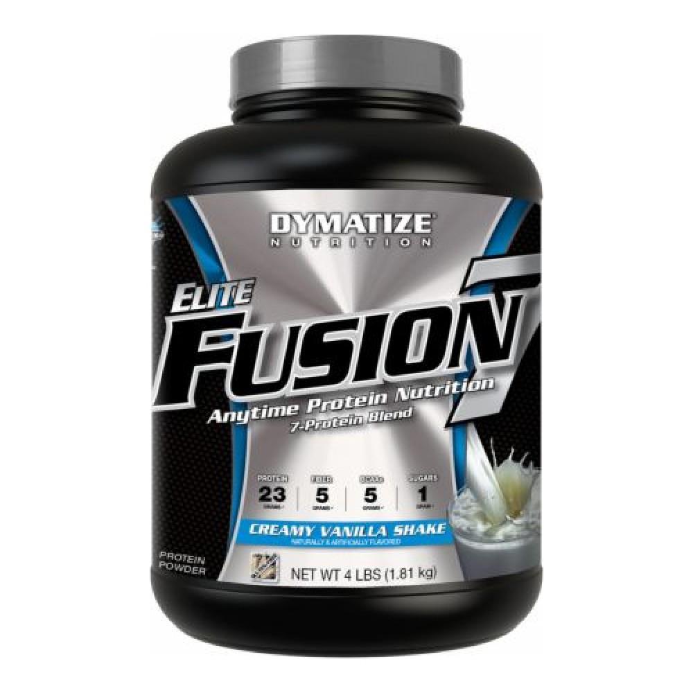 Elite Fusion 7 Dymatize Nutrition (1816 гр)