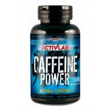 Энергетик Caffeine Power Activlab (60 капс)