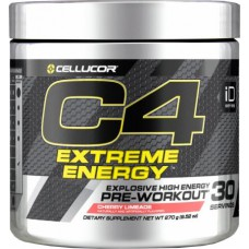 C4 Extreme Cellucor (30 srev)